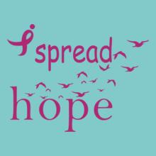 Spread-Hope T-Shirt