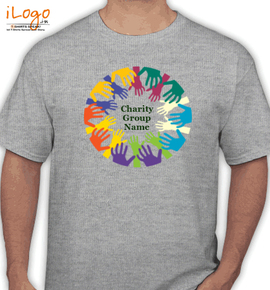 Charity Group - T-Shirt