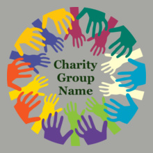 Charity-Group T-Shirt