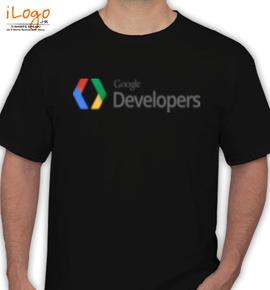 googlecloud - T-Shirt