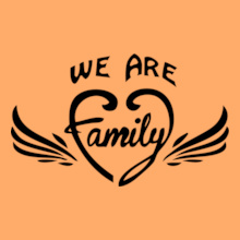 Family Reunion we-are-family-tshirt T-Shirt