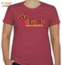 Yoga YOGA-%-WELLNESS T-Shirt