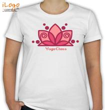 Yoga Yoga-Class T-Shirt