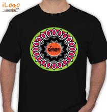 Family Reunion parivar-indian-style T-Shirt