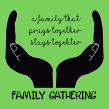 Family Reunion FAMILY-GATHERING T-Shirt