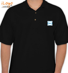 Dell t shirt - Polo