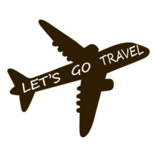 Vacation Lets-Go-Travel T-Shirt