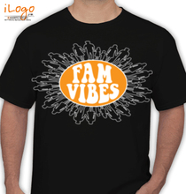 Family Reunion fam-vibe T-Shirt