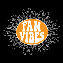 Family Reunion fam-vibe T-Shirt