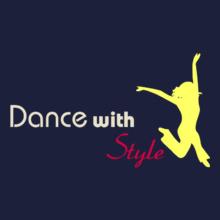Dance-style T-Shirt