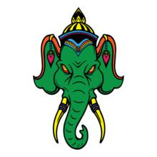 Hinduism GANESH T-Shirt