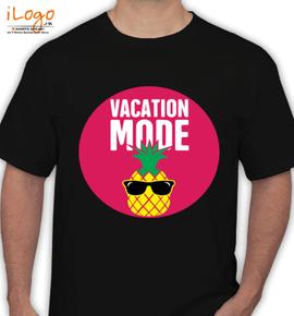 vacation - T-Shirt