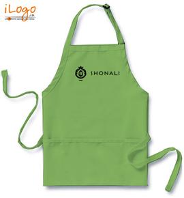 Shonali Logo - Aprons