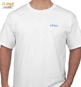 Infosys - T-Shirt