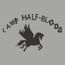 camp-half-blood T-Shirt