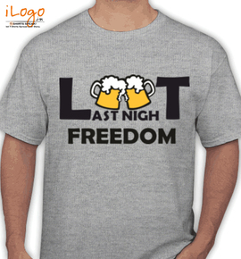 PARTY  - T-Shirt