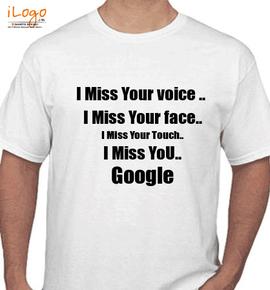 SoonGoogle - T-Shirt