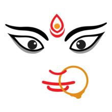 Hinduism Devi T-Shirt