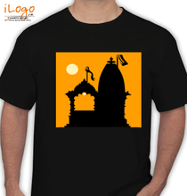 Temple T-Shirt
