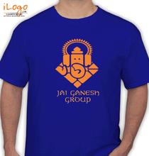 Jaiganesha T-Shirt