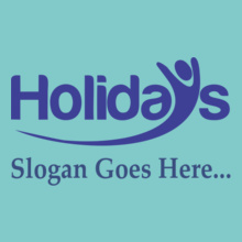holidayslogan T-Shirt