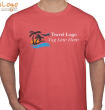 Holiday Traveler T-Shirt