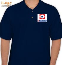 Hdfc-Bank T-Shirt