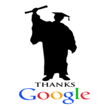 Thanks-Google T-Shirt