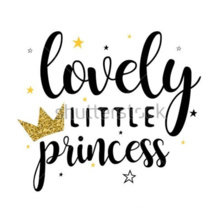 Lovely-princess T-Shirt