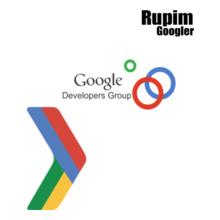 Google-group- T-Shirt