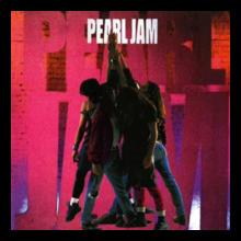 Pearl-Jam-Ten T-Shirt