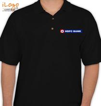 hdfclogo T-Shirt