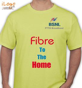 bsnl t shirt - T-Shirt