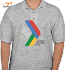GoogleDeveloper - Polo