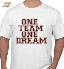 team - T-Shirt