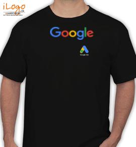 google adwords - T-Shirt