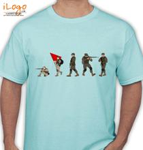 Military Military T-Shirt