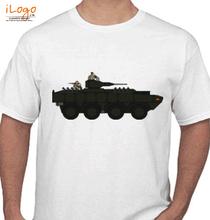 Military Military- T-Shirt