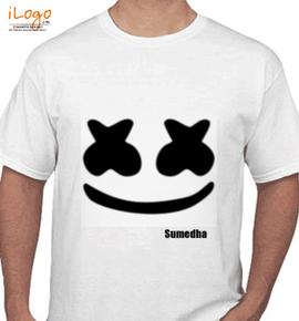 Marshmello - T-Shirt