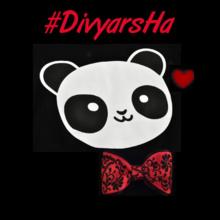 Harsha-panda T-Shirt