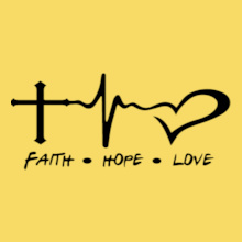 Faithhopelove T-Shirt