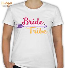 Bachelorette Party bridetribe T-Shirt