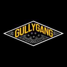 Bollywood gully-gang-tshirts T-Shirt