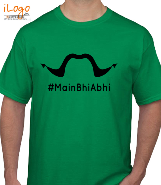 kelly #mainbhiabhi:front
