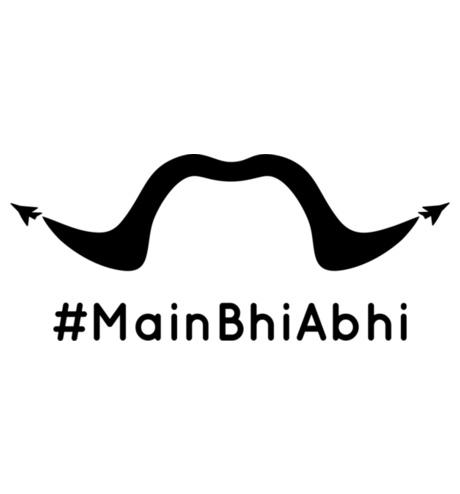 #mainbhiabhi