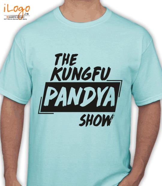 aqua blue the pandya show:front