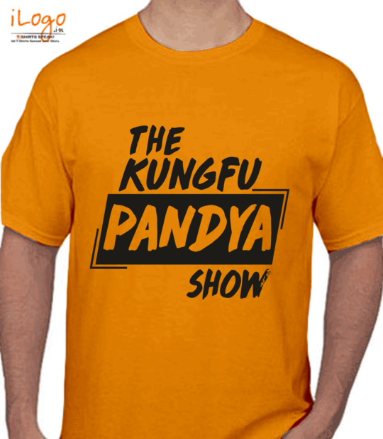 gold the pandya show:front