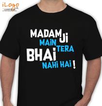 Funny Emiway-Bantai-T-Shirts T-Shirt