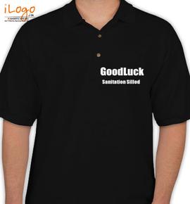Goodluck - P.Polo