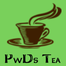 PwD-tea T-Shirt